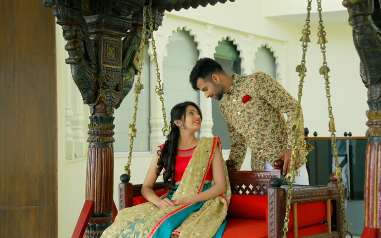 Professional Photographers in Udaipur